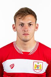 Tom Harrison - Ryan Hiscott/JMP - 31/07/2018 - FOOTBALL - Ashton Gate - Bristol, England - Bristol City U23 Headshots