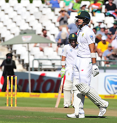 Cape Town-180322 Proteas Aidan Markram batting against  Australian  in the 3rd test of the Sunfoil cricket test at Newlands cricket stadium.The Proteas will play their third test against Australia this weekend .Photograph:Phando Jikelo/African News Agency/ANA