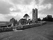 Friary on, Hill of Slane, Slane Village, Meath ñ 1512,