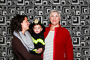 Halloween photo booth photos from The Birthroots Little Monsters Ball on Saturday Oct. 29th, 2016.