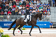 Dorothee Schneider - Sammy Davis Jr<br /> FEI World Equestrian Games Tryon 2018<br /> © DigiShots
