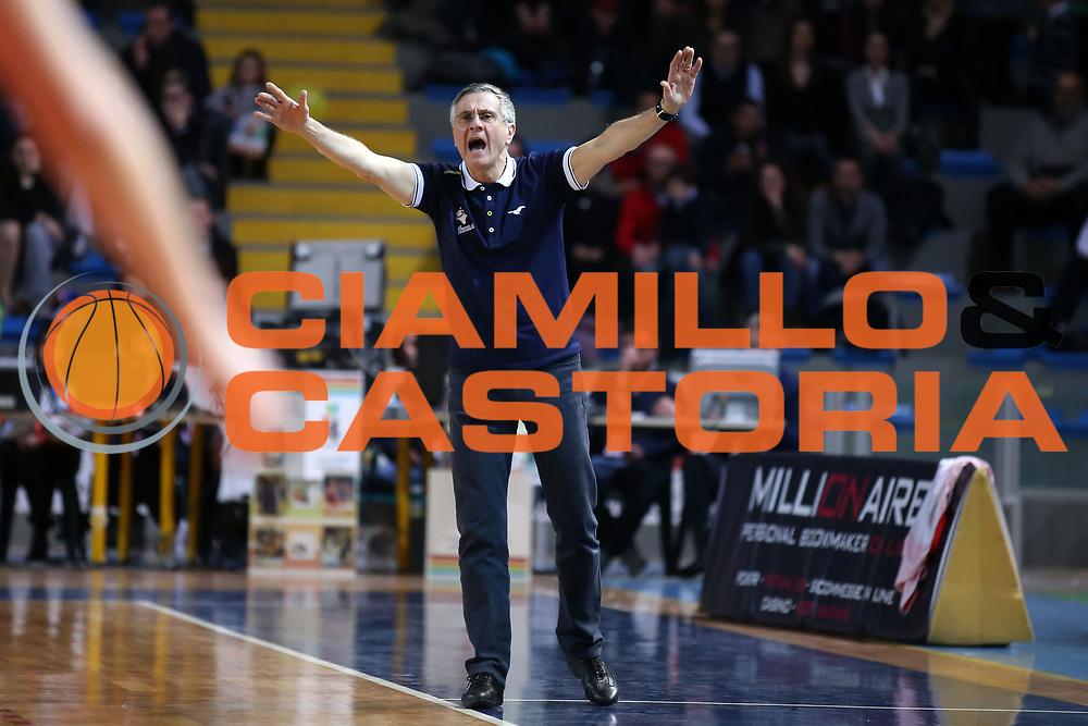 DESCRIZIONE : Ragusa Lega A1 Femminile 2013-14 Final Four Coppa Italia Semifinale Passalacqua Ragusa Gesam Gas Lucca<br /> GIOCATORE : Mirko Diamanti<br /> SQUADRA : Gesam Gas Lucca<br /> EVENTO : Final Four Coppa Italia Lega A1 Femminile 2013-2014 <br /> GARA : Passalacqua Ragusa Gesam Gas Lucca<br /> DATA : 15/02/2014<br /> CATEGORIA : <br /> SPORT : Pallacanestro <br /> AUTORE : Agenzia Ciamillo-Castoria/ElioCastoria<br /> Galleria : Lega Basket Femminile 2013-2014 <br /> Fotonotizia : Ragusa Lega A1 Femminile 2013-14 Final Four Coppa Italia Semifinale Passalacqua Ragusa Gesam Gas Lucca<br /> Predefinita :