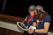Het Human Power Team Delft en Amsterdam, dat bestaat uit studenten van de TU Delft en de VU Amsterdam, is in Amerika om tijdens de World Human Powered Speed Challenge in Nevada een poging te doen het wereldrecord snelfietsen voor vrouwen te verbreken met de VeloX 8, een gestroomlijnde ligfiets. Het record is met 121,81 km/h sinds 2010 in handen van de Francaise Barbara Buatois. De Canadees Todd Reichert is de snelste man met 144,17 km/h sinds 2016.<br /> <br /> With the VeloX 8, a special recumbent bike, the Human Power Team Delft and Amsterdam, consisting of students of the TU Delft and the VU Amsterdam, wants to set a new woman's world record cycling in September at the World Human Powered Speed Challenge in Nevada. The current speed record is 121,81 km/h, set in 2010 by Barbara Buatois. The fastest man is Todd Reichert with 144,17 km/h.