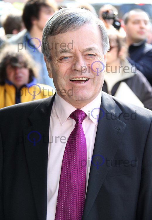 Tony Blackburn TRIC Awards, Television and Radio Industries Club, Grosvenor House Hotel, Park Lane, London, UK, 08 March 2011:  Contact: Ian@Piqtured.com +44(0)791 626 2580 (Picture by Richard Goldschmidt)