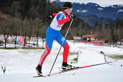 RUS at the 2014 IPC Nordic Skiing World Cup Finals - Middle Distance