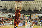 DESCRIZIONE : Roma Lega A 2011-12  Acea Virtus Roma Benetton Treviso<br /> GIOCATORE :  Nemanja Gordic<br /> CATEGORIA : schiacciata<br /> SQUADRA : Acea Virtus Roma<br /> EVENTO : Campionato Lega A 2011-2012<br /> GARA : Acea Virtus Roma Benetton Treviso<br /> DATA : 01/04/2012<br /> SPORT : Pallacanestro<br /> AUTORE : Agenzia Ciamillo-Castoria/GabrieleCiamillo<br /> Galleria : Lega Basket A 2011-2012<br /> Fotonotizia : Roma Lega A 2011-12 Acea Virtus Roma Benetton Treviso<br /> Predefinita :