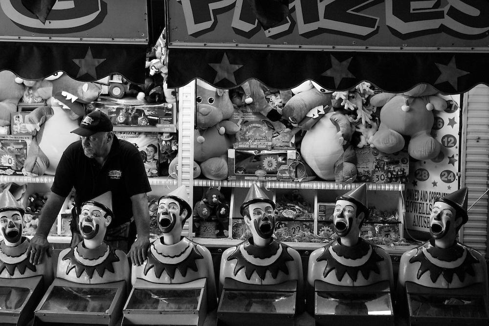 Circus life 1, Sydney