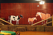 2011 Parker's John Deere Party