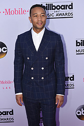 John Legend at 2017 Billboard Music Awards held at T-Mobile Arena on May 21, 2017 in Las Vegas, NV, USA (Photo by Jason Ogulnik) *** Please Use Credit from Credit Field ***