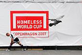'07 COPENGHAGEN