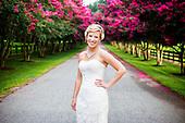 Jilly | Bridal Portraits