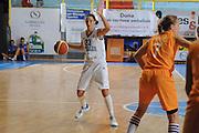 DESCRIZIONE : Cagliari Qualificazioni Europei 2011 Italia Olanda<br /> GIOCATORE : Giorgia Sottana <br /> SQUADRA : Nazionale Italia Donne<br /> EVENTO : Qualificazioni Europei 2011<br /> GARA : Italia Olanda<br /> DATA : 29/08/2010 <br /> CATEGORIA : Palleggio<br /> SPORT : Pallacanestro <br /> AUTORE : Agenzia Ciamillo-Castoria/GiulioCiamillo<br /> Galleria : Fip Nazionali 2010 <br /> Fotonotizia : Cagliari Qualificazioni Europei 2011 Italia Olanda<br /> Predefinita :