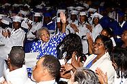 2011 - Paul L. Dunbar HS Graduation