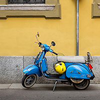 Discover Milan with a Photo Walk or Photo Tour by Award winner photographer Marco Secchi