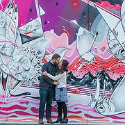 Erika and Scott - Brooklyn, NY