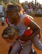 20070525 HS Softball Butler v Alexander Central