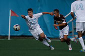 Columbia Soccer - Men's