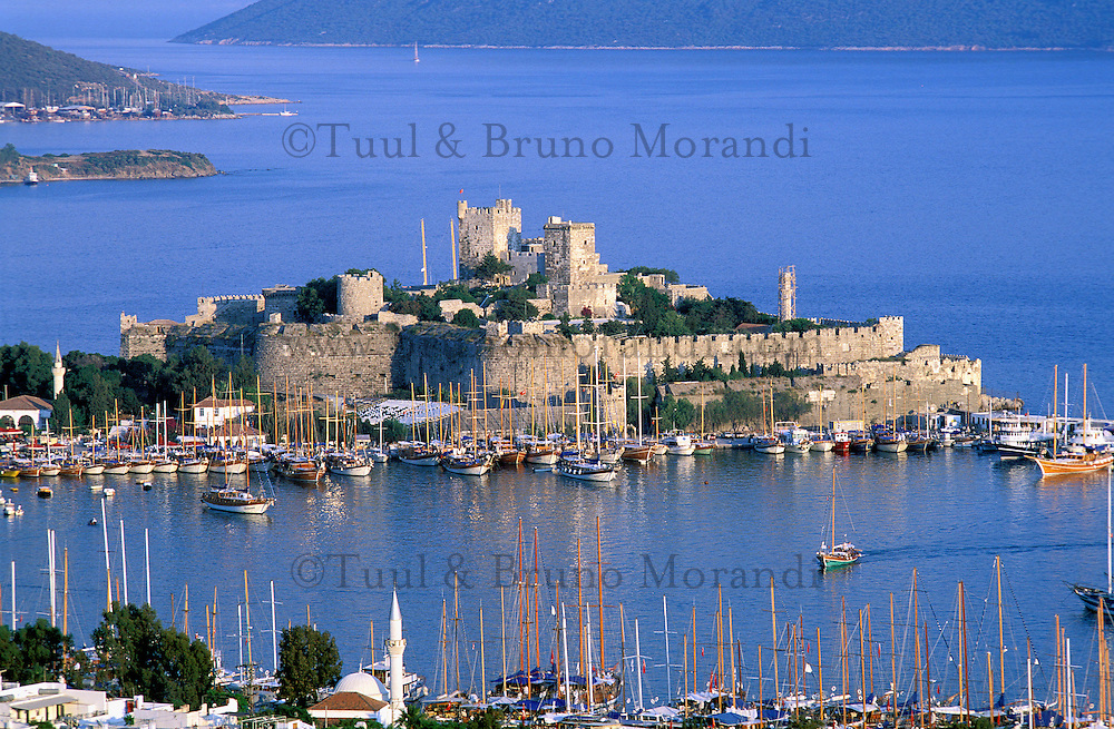 Castle St. Peter - Bodrum - Turkey