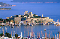 Castle St. Peter - Bodrum - Turkey