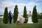 Brittney & Lindsay – Wedding
