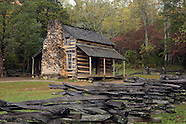 NORTH CAROLINA and GREAT SMOKY MOUNTAINS NATIONAL PARK
