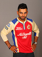 IPL 2013 Team Captains