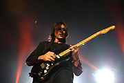 Juanes live in concert at the Heineken Music Hall, Amsterdam as part of the Mi Sangre world Tour