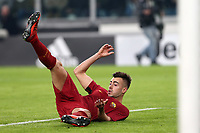 23.12.2017 - Torino  Serie A 18a   giornata  -  Juventus-Roma  nella  foto: Stephan El Shaarawy a terra