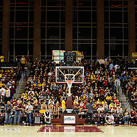 USC M Basketball v UCLA