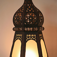 Traditional Moroccan Lanterns - Morocco