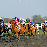 Kempton 7th April