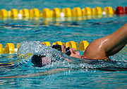 Belo Horizonte_MG, Brasil...Copa do Mundo de Natacao 2007. Na foto a nadadora Natalie Coughlin, dos EUA, vencedora da prova 100m Medley, em Belo Horizonte...Swimming World Cup 2007. In this photo the swimmer Natalie Coughlin, of USA, She is the champion in the 100m Medley, in Belo Horizonte...Foto: LEO DRUMOND / NITRO .....FOTO: LEO DRUMOND / AGENCIA NITRO / EFE
