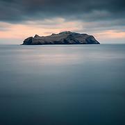 Island of Mykines, Faroe Islands