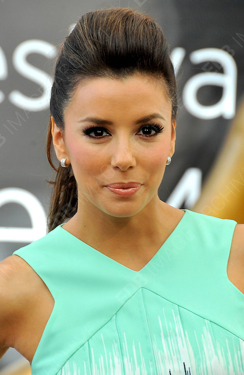 13.JUNE.2012. MONACO<br /> <br /> EVA LONGORIA ATTENDS THE PHOTOCALL FOR 'DESPERATE HOUSEWIVES' AT THE 52ND MOTE CARLO TV FESIVAL.<br /> <br /> BYLINE: EDBIMAGEARCHIVE.CO.UK<br /> <br /> *THIS IMAGE IS STRICTLY FOR UK NEWSPAPERS AND MAGAZINES ONLY*<br /> *FOR WORLD WIDE SALES AND WEB USE PLEASE CONTACT EDBIMAGEARCHIVE - 0208 954 5968*