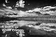 PRODUCT: Magazine<br /> TITLE: A Black & White Primer 2018<br /> CLIENT: Outdoor Photography Canada