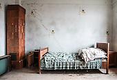 Abandoned house - Croatia