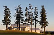 Stoller Vineyards, Dundee Hills, Willamette Valley, Oregon