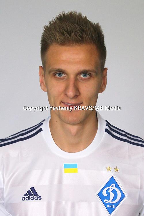 Lukasz Teodorczyk<br /> <br /> also known as teodorchik