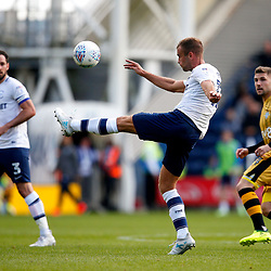 Preston North End v Sheffield Wednesday