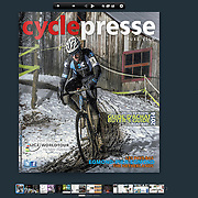 Cover shot of CyclePresse 2013