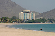 Oceanic Hotel.