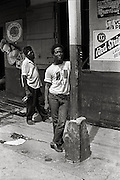 Drunk by Lunchtime - Port Antonio Jamaica 1973