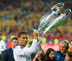180526 UEFA Champions League Final