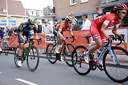 Amy Pieters at Boels Rental Ladies Tour Stage 4 a 121.4 km road race from Gennep to Weert, Netherlands on September 1, 2017. (Photo by Sean Robinson/Velofocus)
