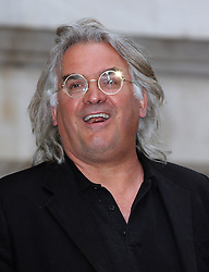 Image &copy;Licensed to i-Images Picture Agency. 30/06/2014. London, United Kingdom. PAUL GREENGRASS<br /> attends a reception for the Best of Britain's Creative Industries at The Foreign Office. Picture by  i-Images