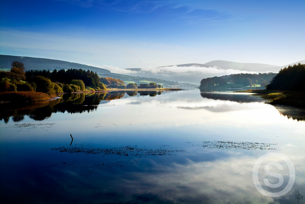 Photographer: Chris Hill, Blessington Lake, Wicklow