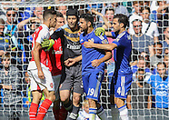 Chelsea v Arsenal 19/09/2015