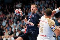 Mladen Bojinovic - 28.05.2015 - PSG / Saint Raphael - 25eme journee de D1<br />Photo : Andre Ferreira / Icon Sport