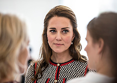 London: The Duchess of Cambridge visits the Victoria and Albert Museum - 29 June 2017