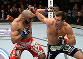 UFC Fight Night: Rockhold v Philippou